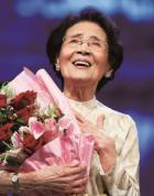 """中国著名歌唱家、教育家""""中国之莺""""周小燕凌晨去世"""