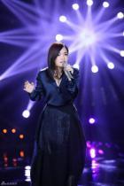 徐佳莹《歌手4》垫底落泪 网友批哭得做作