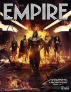 《X战警:天启》再登帝国封面 大战一触即发