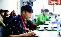 陈坤北电三试当考官 要求考生表演真实